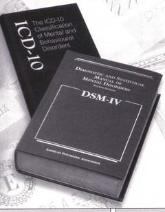DSM ICD