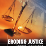 Eroding Justice