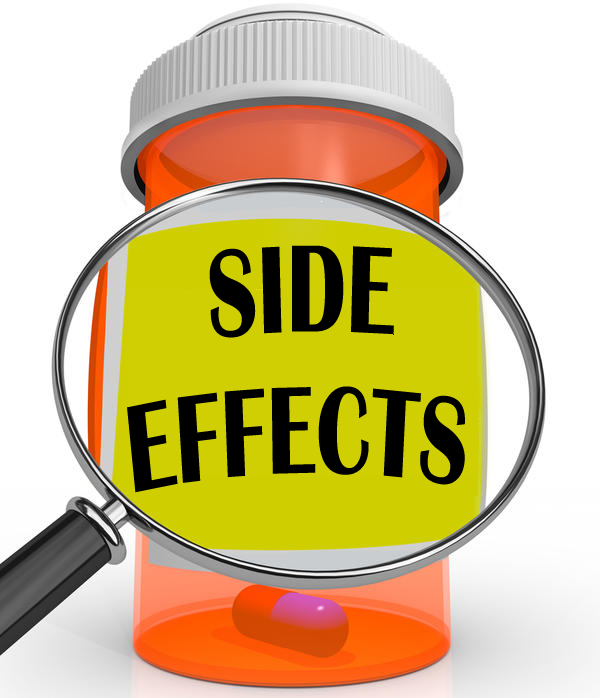 be fully informed about all of the side effects of antidepressants