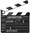 clapper-board-samantha
