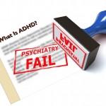 ADHD Fail